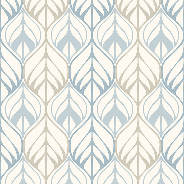 Nordic Elegance Wallpaper Collection